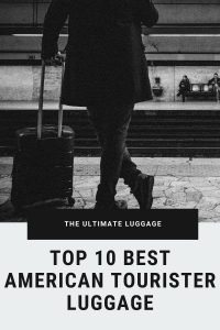 Best American Tourister Luggage